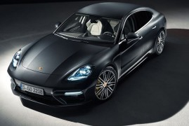 The New Panamera Will Finally Please Every Porscheist