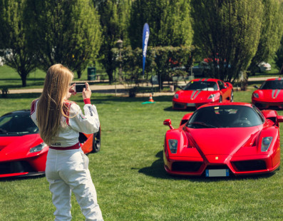 Cars and Coffee Is Ready To Take Over Lugano