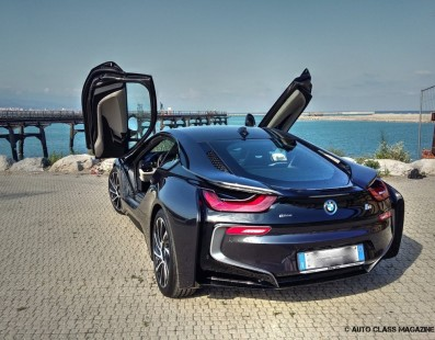 6 Love/Hate Facts About The BMW i8
