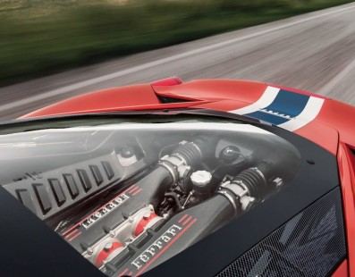 What Makes The Ferrari 458 Speciale So Special? – Part III