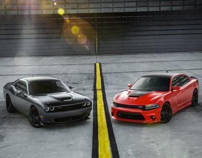 Dodge Combo ComeBack In Full Force