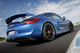 7 Non-Track Day Cars That Are Actually Good On Track