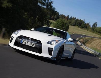 Nissan GT-R Track Edition: L'Arma Segreta di Godzilla