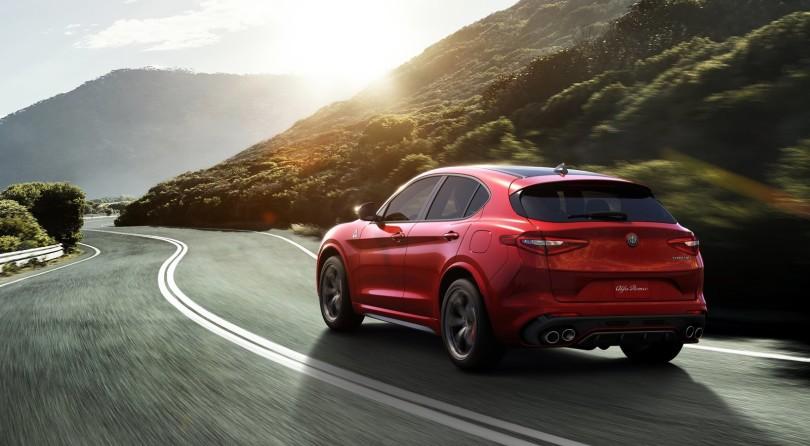 Is The Alfa Romeo Stelvio Driving Lovers' Best SUV?