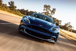 Aston Martin Vanquish S Steps Up The Game