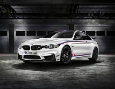 BMW M4 GTS Part 2: Here Comes The DTM Champion Edition