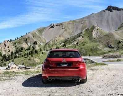 BEST DRIVING ROADS: Peugeot 308 GTI – Leone di Montagna