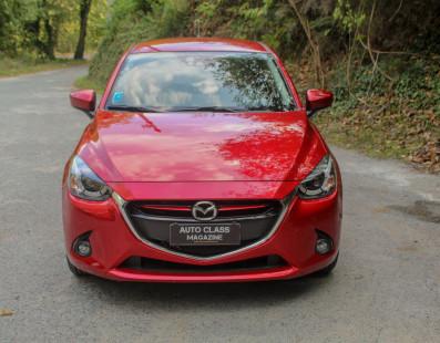 Mazda 2 – Great Little Car