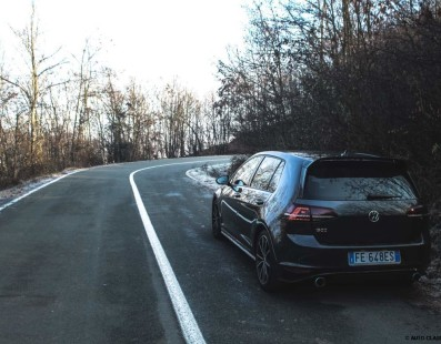VW Golf GTI Clubsport: Still The Best