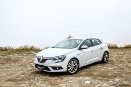Renault Megane: That's An 8!