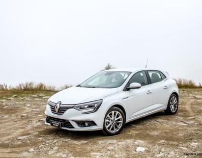 Renault Megane: Così Ci Piace!