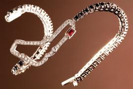 Circuiti Jewels: Where Sport Meets Luxury