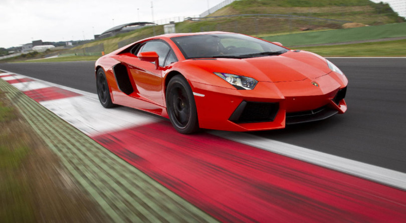 Supercars Shopping – 5 Motivi Per Cui Odio l'Aventador