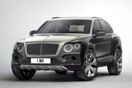 Bentley Bentayga: Even More Luxurious Thanks To Mulliner