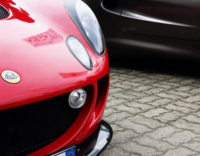 Club Lotus Italy: Back On Track