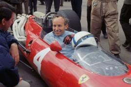 John Surtees: Colui Che Vinse In Auto ed In Moto
