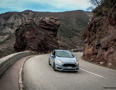 Best Driving Roads – La Guida Della Vita con la Ford Fiesta ST200