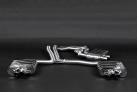 Audi RS4/RS5 by Capristo: Tutta Un'Altra Musica !