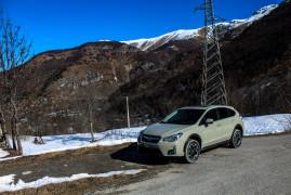 Subaru XV: Social Climber