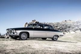 Jaguar MK X: It Deserved More Attention