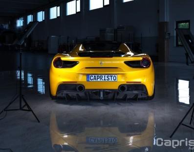 Capristo and Ferrari: The Beauty of Side B