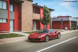 From Maranello With Love