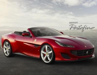 Ferrari Portofino: The Ultimate Grand Tourer