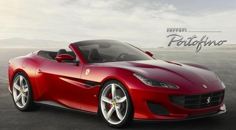 Ferrari Portofino: La Gran Turismo Definitiva