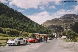 Alpine Grand Prix: Mountains, Hot Wheels and St Bernard Dogs