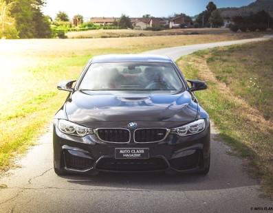 Performance Tour: Episode III – BMW M4