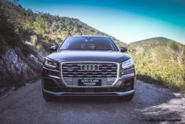 Audi Q2 2.0 TDI Quattro: Is It Audi's Best SUV?