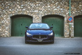 Maserati Ghibli Diesel: Prejudices Apart