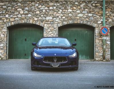 Maserati Ghibli Diesel: Alla Larga Dai Pregiudizi