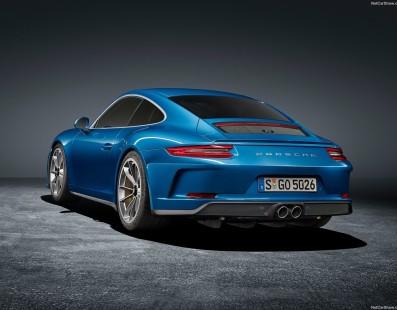 Porsche 911 GT3 Touring Package: Il Peggior Incubo dei Possessori di 911 R