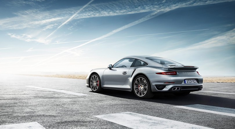Capristo Exhaust for Porsche 991 Turbo: Roaring Sound for Lightning Speed