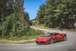 Ferrari 488 GTB: Da Maranello Con Amore