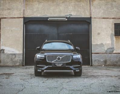 Volvo XC90 D5: Il Lusso Che Viene Dal Nord