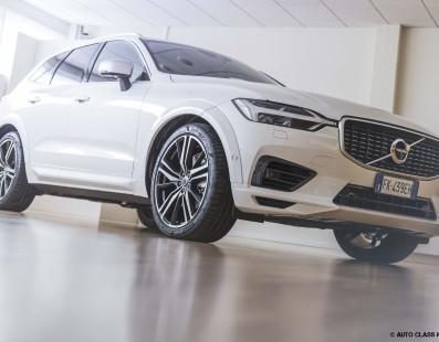New Volvo XC60: Wonderful Creature