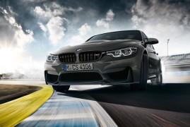 BMW M3 CS: The True Meaning of Super-Sedan