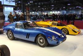 Milan AutoClassica: 5 Stars Event