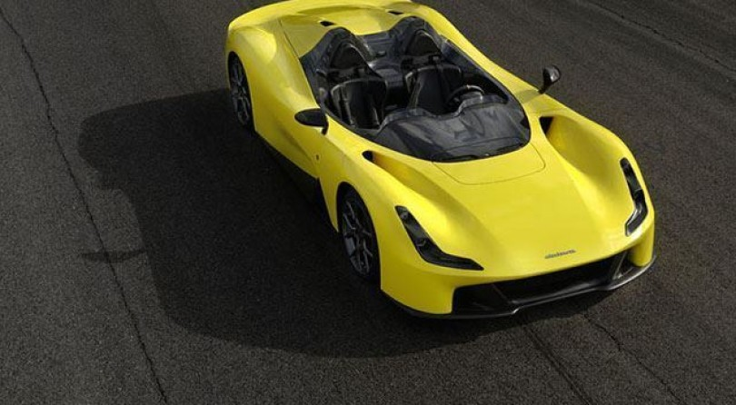 Dallara Stradale: When Dreams Come True