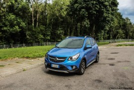 1.500 KMs With the Opel Karl Rocks!