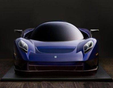 SCG 004S – Code Name: 650-HP F1 For The Road