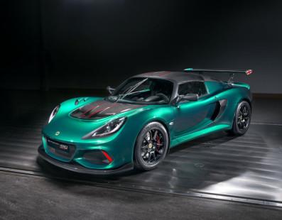 Benvenuti Nella Giungla … Di Modelli Lotus