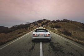 Wherever I May Roam With The New Jaguar F-Type 400 Sport