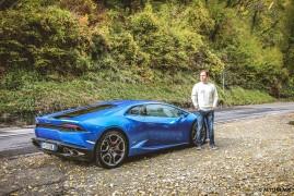 I Sogni Si Misurano In Lamborghini