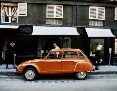 Citroen Dyane: 50 Years And We Still Love It!