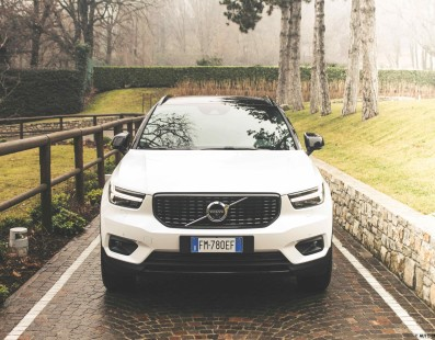 This Is Why The Volvo XC40 Should Be Your Next Car