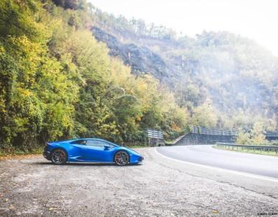 Lamborghini Huracan LP610-4: Horsepower Alla Bolognese