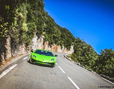 Lamborghini Aventador SV: Oltre Il Bene E Il Male